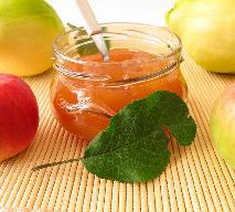 Dżem z pigwy i jabłek: podajemy dobry przepis