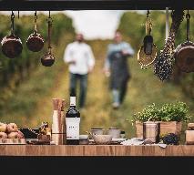 Lokalna kuchnia i regionalne wina - idealny duet na rozpoczęcie jesieni