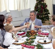 3 zasady uniknięcia dolegliwości żołądkowych w święta