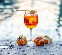 Aperol spritz: przepis na włoski drink z prosecco