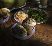 Balut, filipiński specjał: co to jest?