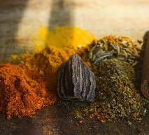 Jak zrobić cukinię w curry? Podajemy przepis