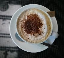 Kawa bananowa - sposób na pożywne śniadanie