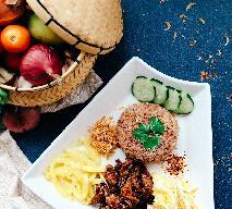 Kuchnia tajska - kwaśna, słodka, słona, ostra