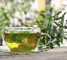 Mięta pieprzowa - herbatka o zdrowotnych właściwosciach