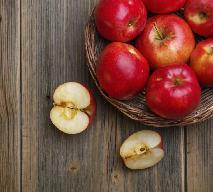 Przepisy na przetwory: jabłka w zalewie winogronowej