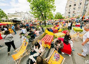 ¡Hola! Varsovia! Trzecia edycja festiwalu kultury hiszpańskiej Streets of Spain w maju, w Warszawie!