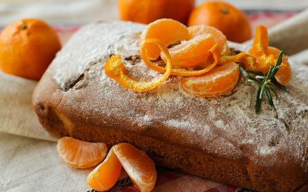 Ciasto dyniowe - idealne na zimę! [WIDEO]