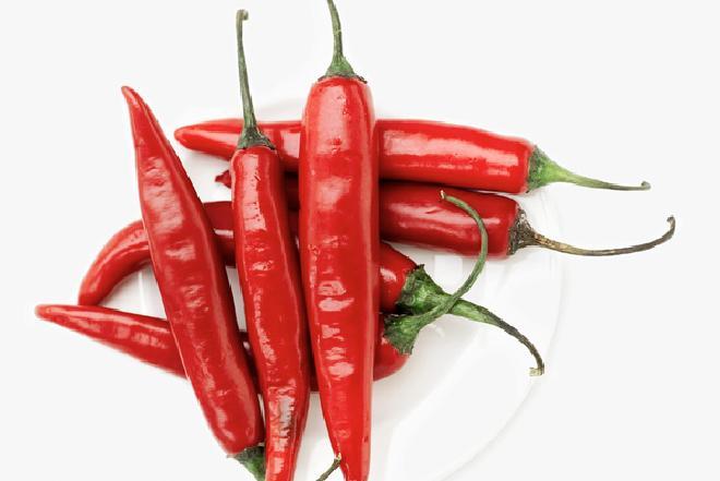 Papryczki chili - dlaczego są takie zdrowe?