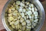 Gotowanie bobu