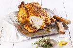 Kurczak faszerowany orzechami