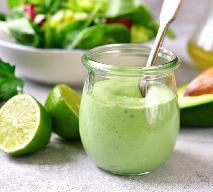 Majonez z awokado: zdrowy, pyszny i zielony