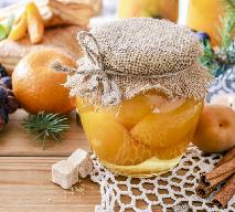 Owoce w occie - kilka pomysłów na znakomite marynaty owocowe [GALERIA ZDJĘĆ]