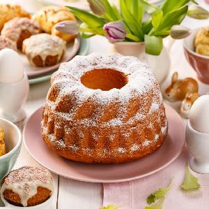 Ciasto świąteczne - przepisy na smaczne ciasta na Wielkanoc