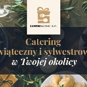 Catering na święta 2020: jak zamówić, ułatwienia dla klientów i restauracji
