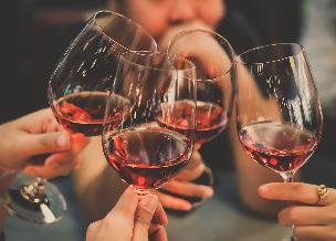 Jakie wina piją Polacy? Raport sprzedaży win w Polsce 2019*
