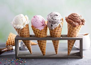 Domowe rożki do lodów: jak zrobić wafle do lodów