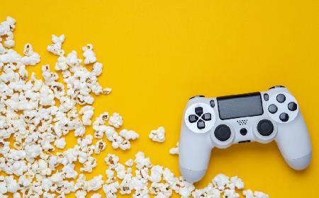 TOP 19 przekąsek dla graczy wideo: co jeść żeby wygrać
