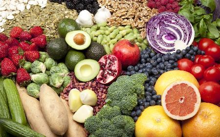 Skala ORAC - co trzeba jeść, aby zachować młodość?