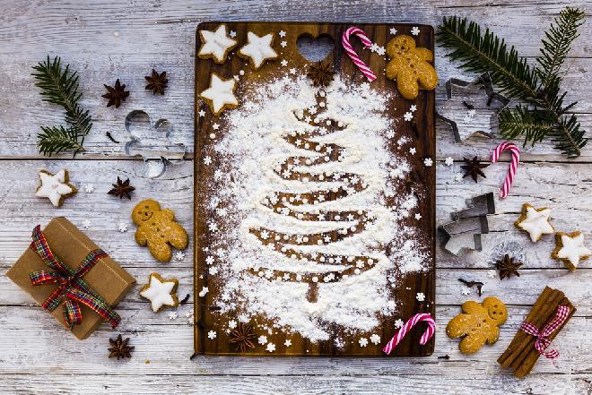 Kalendarz przygotowań świątecznych: jak przygotować się do Wigilii i Świąt? [WIDEO]