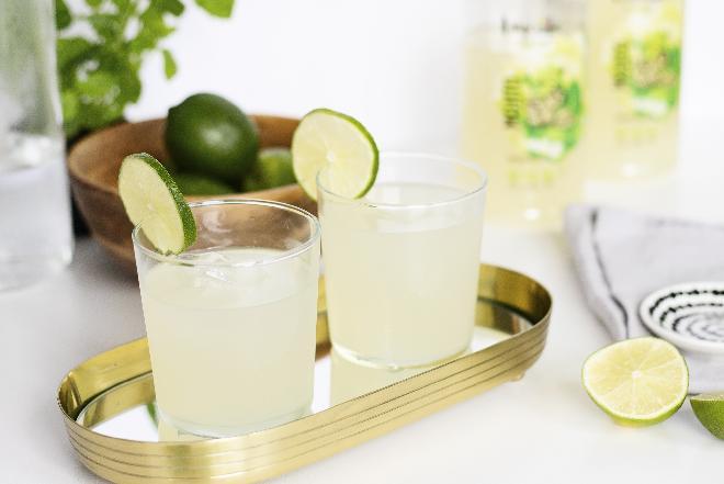 Limenita - gotowe mocktaile na letnie orzeźwienie