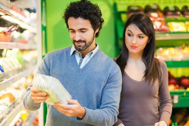 Jak czytać etykiety na żywności? Krótki poradnik